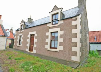 Thumbnail 3 bed detached house for sale in Seatown, Cullen