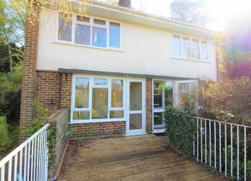 Thumbnail 5 bed detached house to rent in Holly Hill, Southampton