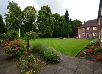Thumbnail 2 bed flat to rent in Glenwood Close, Stoneygate