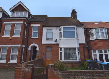 Thumbnail 1 bed flat for sale in Westcliff Road, Margate