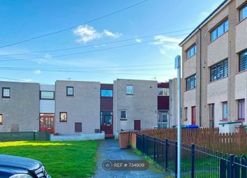 Thumbnail 1 bed flat to rent in Muirend Court, Bo'ness
