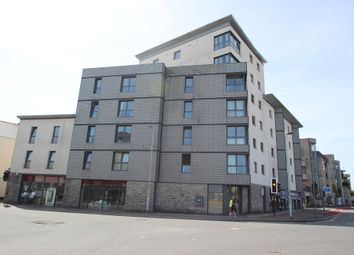 Thumbnail 2 bedroom flat for sale in Lockyers Quay, Plymouth
