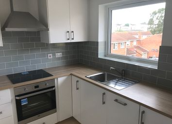 Thumbnail 2 bedroom flat to rent in Trotwood, Chigwell
