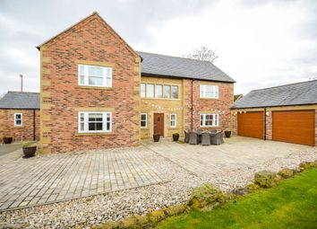 Thumbnail 5 bed detached house for sale in Oulton Lane, Rothwell, Leeds