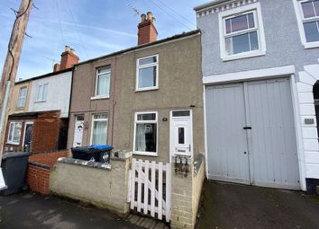 2 bed terraced house to rent in Oxford Street, Rugby CV21