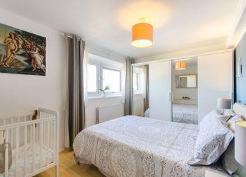 Thumbnail 2 bedroom flat for sale in Kilburn Square, Kilburn