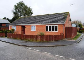 Thumbnail 3 bed bungalow for sale in Emneth, Wisbech