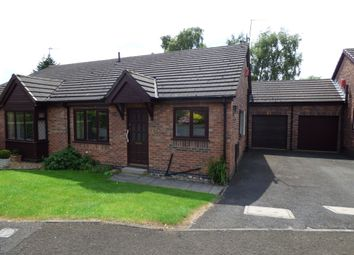 Thumbnail 2 bed bungalow for sale in Lakeside Green, Offerton, Stockport