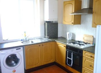 Thumbnail 2 bed flat to rent in Flat B, Laygate, South Shields