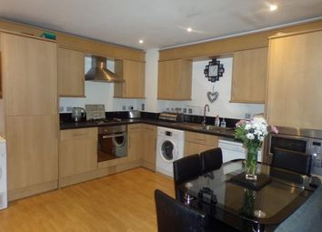 Thumbnail 2 bedroom flat for sale in Western Road, Gidea Park, Romford