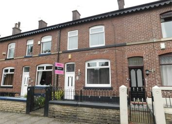Thumbnail 3 bed terraced house to rent in Marks Street, Radcliffe, Manchester