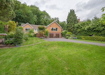 Thumbnail 5 bed detached house for sale in Old Main Road, Bulcote, Nottingham