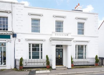 3 bed semi-detached house for sale in Church Street, Leatherhead, Surrey KT22