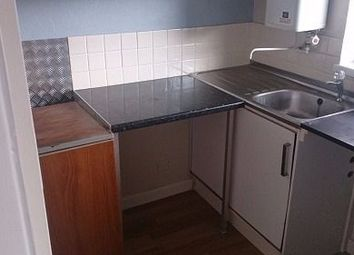 Thumbnail 1 bed flat to rent in Grange Road, Stourbridge