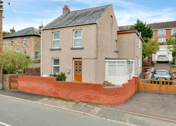Thumbnail Detached house for sale in 14 Ruspidge Road, Cinderford, Gloucestershire.