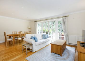 Thumbnail 3 bedroom flat to rent in Windmill Road, London