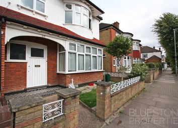 Thumbnail 5 bed end terrace house to rent in Thurleigh Avenue, Clapham South