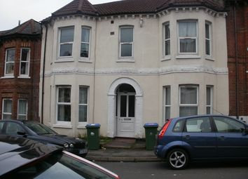 Thumbnail 8 bed terraced house to rent in Tennyson Road, Portswood, Southampton