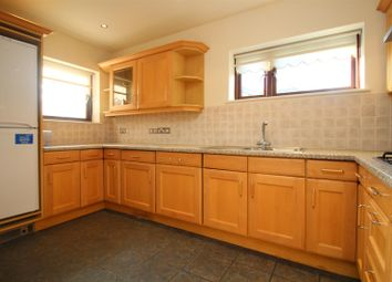 Thumbnail 2 bed flat to rent in London Road, Stanmore