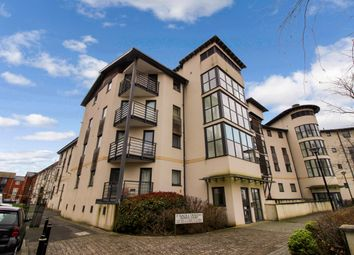 Thumbnail 1 bedroom flat for sale in Seacole Crescent, Swindon