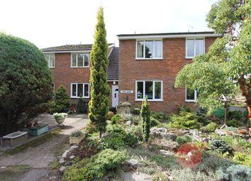 Thumbnail 2 bedroom flat to rent in Oxford Road, Gerrards Cross