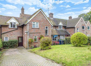 Thumbnail Terraced house for sale in Buckland Common, Countryside Location