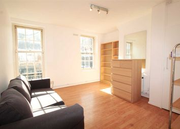 Thumbnail 1 bed property to rent in Walnut Tree Walk, London