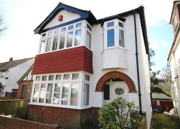 Thumbnail 3 bed detached house for sale in Orleans Road, Upper Norwood, London