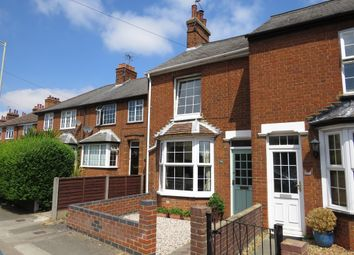 Thumbnail 2 bed property for sale in Bearton Road, Hitchin