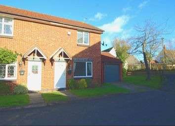 Thumbnail 3 bed semi-detached house for sale in Brookside, Barlestone, Nuneaton