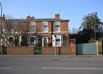 Thumbnail 5 bed property for sale in Eastgate, Louth, Lincolnshire