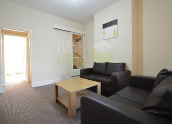 Thumbnail 3 bedroom terraced house to rent in Avenue Road Extension, Clarendon Park