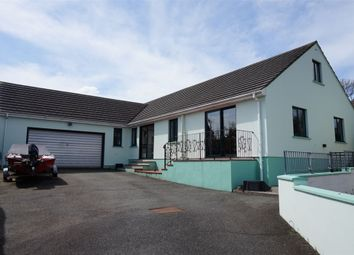 Thumbnail 4 bed detached bungalow for sale in 25 Coram Drive, Honeyborough, Neyland, Pembrokeshire