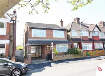 Thumbnail 4 bed detached house for sale in Kendall Road, Beckenham