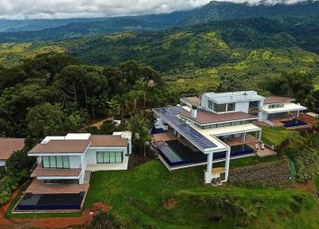 Thumbnail 4 bed villa for sale in Baha Ballena, Dominical, Puntarenas