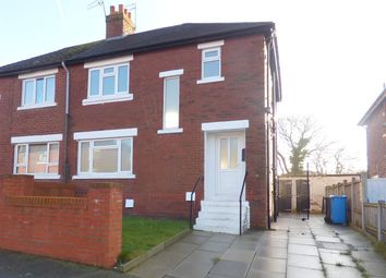 Thumbnail 3 bed semi-detached house for sale in Lansbury Road, Huyton, Liverpool