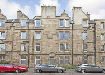 Thumbnail 2 bed flat for sale in 13 (3F1) Watson Crescent, Polwarth, Edinburgh