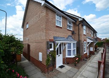 Thumbnail 3 bed terraced house to rent in Tinkler Stile, Thackley, Bradford