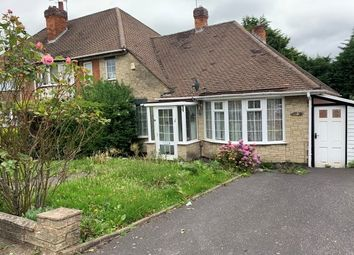 2 bed bungalow to rent in Shepheard Road, Birmingham B26