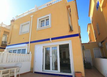 Thumbnail Semi-detached house for sale in Calle Unamuno, La Zenia, Costa Blanca, Valencia, Spain