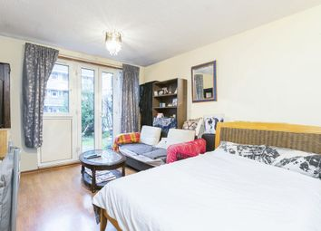 Thumbnail 1 bed flat to rent in Georgina Gardens, Columbia Road, London