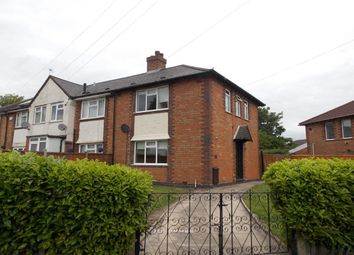 Thumbnail 3 bed terraced house for sale in Thornfield Road, Acocks Green, Birmingham
