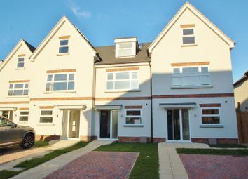 Thumbnail 3 bed terraced house for sale in Queens Road, High Wycombe