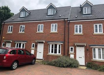 Thumbnail 4 bedroom property to rent in Temple Crescent, Oxley Park, Milton Keynes
