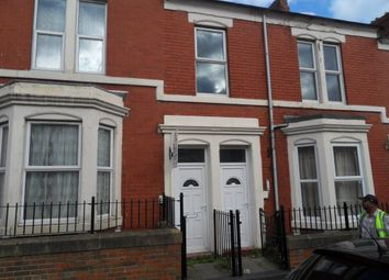 Thumbnail 3 bed flat to rent in Price Reduction, Hampstead Road, Benwell