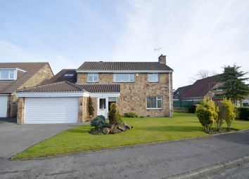 Thumbnail 4 bed detached house for sale in Ash Hill Lane, Shadwell, Leeds