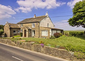 Thumbnail 4 bed cottage for sale in Roman Road, Hoddlesden, Darwen