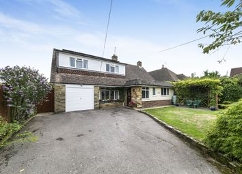 Thumbnail 4 bed detached house for sale in Woodbine Lane, Newick, Lewes