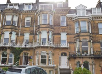 Thumbnail 2 bed flat for sale in Esplanade, Scarborough, North Yorkshire