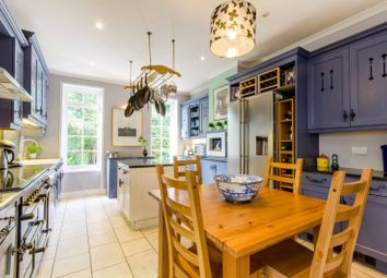 Thumbnail 4 bed detached house for sale in Private Road, Bush Hill Park